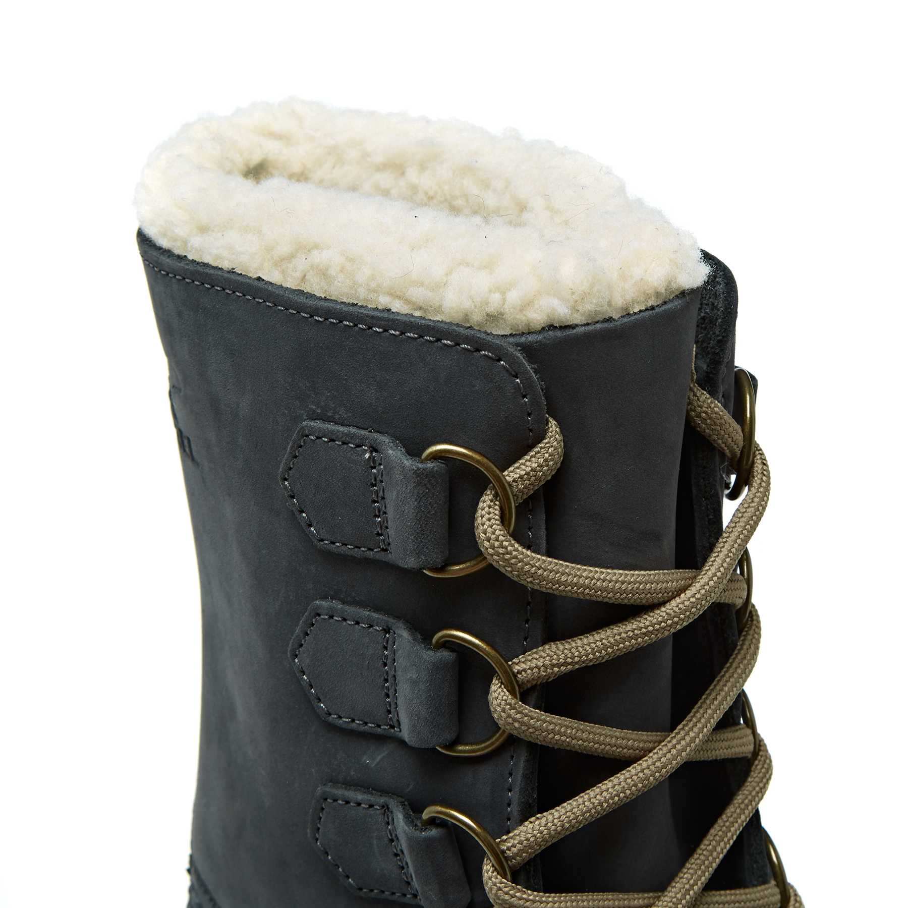 Sorel 1964 Pac 2 Faux Fur Ladies Boots available from Blackleaf