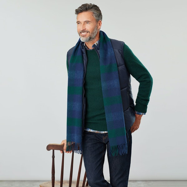 Joules Tytherton Scarf