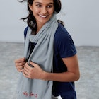 Joules Coast Scarf