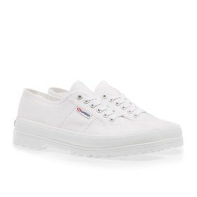 Scarpe Superga 2555 Cotu - White