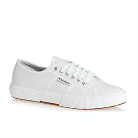 Superga 2750 Efglu Schuhe - White