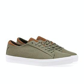 Oliver Sweeney Henwood Shoes - Khaki