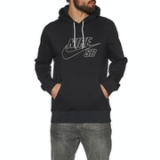 Nike SB Embroided Icon Po Pullover Hoody
