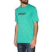 Camiseta de manga corta Oakley Camo B1B Logo