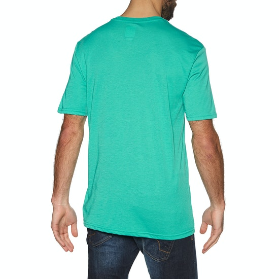 Oakley Camo B1B Logo Short Sleeve T-Shirt