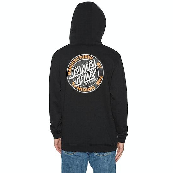 Santa Cruz MFG Dot Pullover Hoody