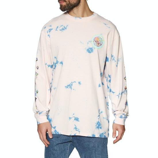 Santa Cruz Smoke Signal Long Sleeve T-Shirt