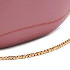 Lulu Guinness Medium Lips Clutch Damen Handtasche