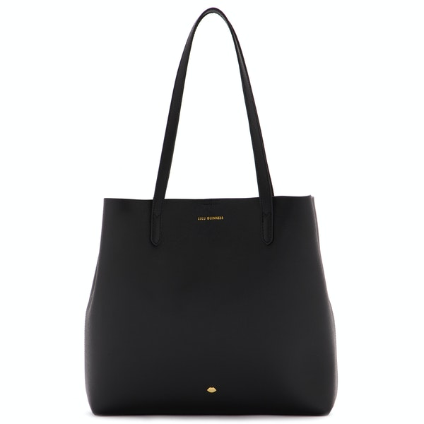 Lulu Guinness Crossgrain Ivy Dames Shopper Tas