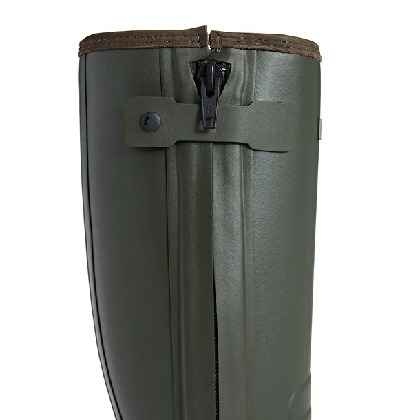 Ariat Burford Insulated Zip Gummistiefel