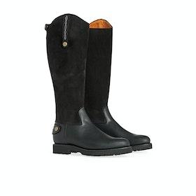 Penelope Chilvers Land Gaucho Women's Boots - Black