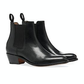 Grenson Maura Women's Boots - Black Colarado