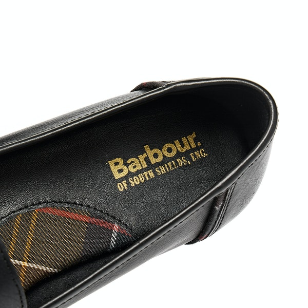 Barbour Sofia Women's Dress Shoes