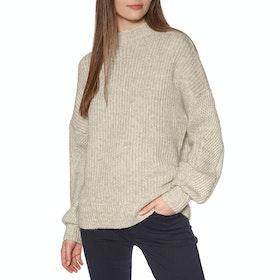 Ted Baker Gorrga Knit Women's Sweater - Tan