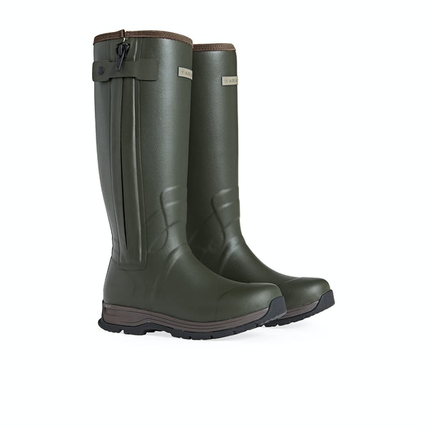 Stivali di Gomma Uomo Ariat Burford Insulated Zip