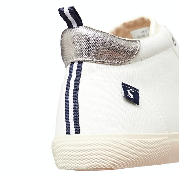 Joules Coast Pump Mid Women's Shoes