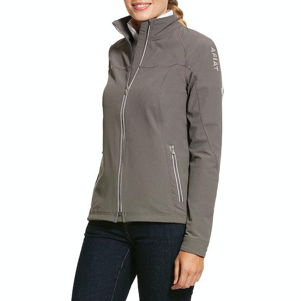 Ariat Agile 2.0 Ladies Softshell Jacket