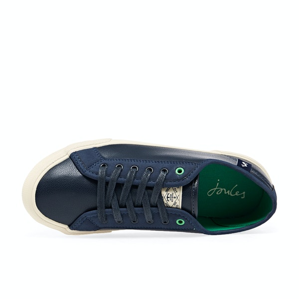 Joules Coast Pump Women's Shoes