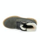 Timberland 6in Premium Shearling Kvinner Støvler