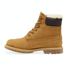 Timberland 6in Premium Shearlin Wheat Kvinner Støvler