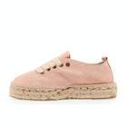 Manebi Hamptons Suede Sneaker Espadrilles Women's Shoes