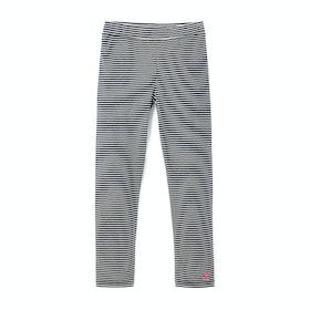 Leggings Joules Emilia - Navy Stripe