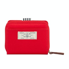 Joules Coast Womens Purse - Red