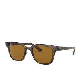Ray-Ban 0rb4323 Sunglasses - Havana~brown