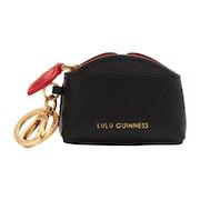 Lulu Guinness Peekaboo Lip Colette Women's Keyring