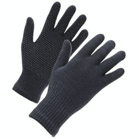 Shires Suregrip Riding Gloves - Black