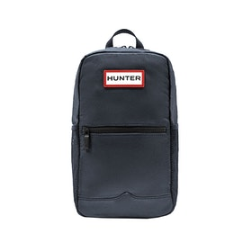 Hunter Original Nylon One Shoulder Backpack - Navy