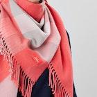 Joules Wilstow Dame Tørklæde
