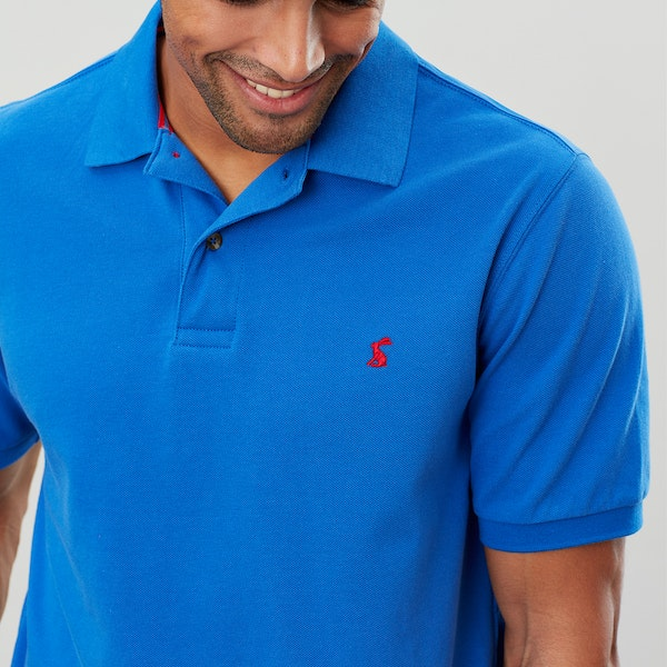 Joules Woody Classic Men's Polo Shirt