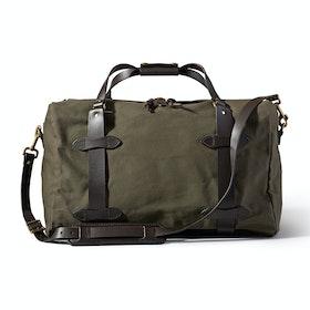 Filson Medium Men's Duffle Bag - Otter Green