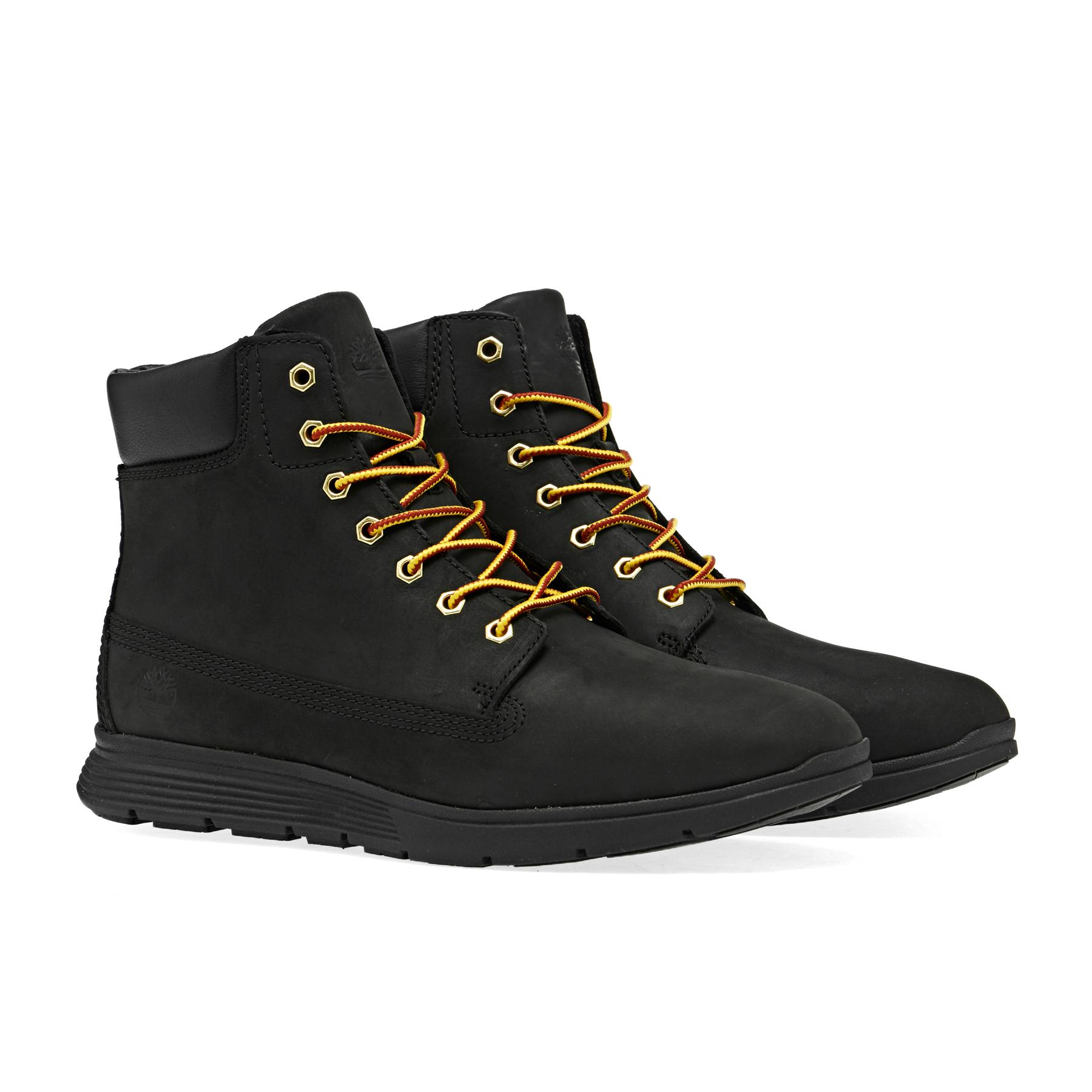 Timberland Killington Boots - Black