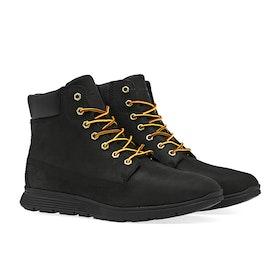 Timberland Killington Boots - Black Nubuck