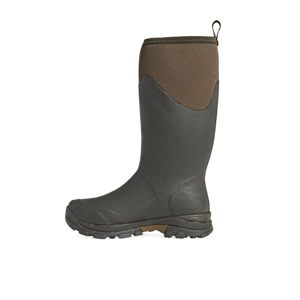 Muck Boots Arctic Ice Vibram Grip Tall Wellington Boots