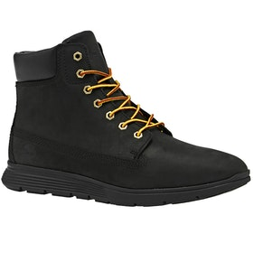 Timberland Killington Boots - Black Nubuck