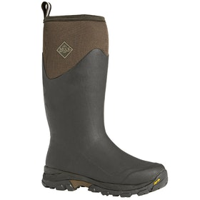 Muck Boots Muck Smu Men's Arctic Ice Tall Ag Brown , Gummistøvler - Brown