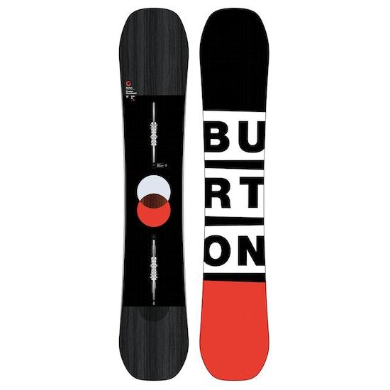 Snowboard Burton Custom Wide