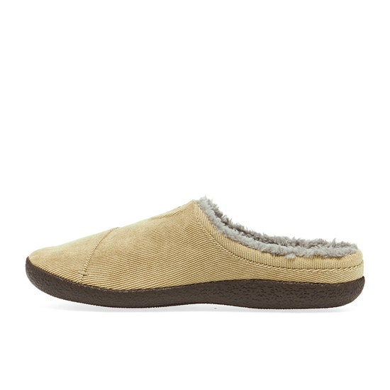 Toms Berkeley Slippers