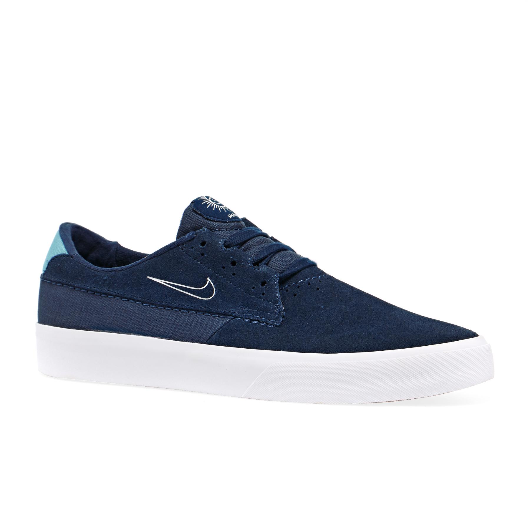 Nike SB Shane Shoes (midnight navy