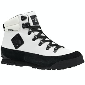 North Face Back To Berkeley Boots - Tnf White Tnf Black