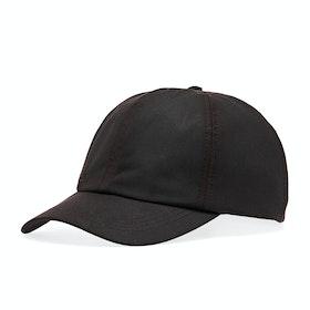 Barbour Wax Sports Men's Cap - Rustic