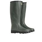 Le Chameau Ceres Jersey Lined Men's Wellington Boots
