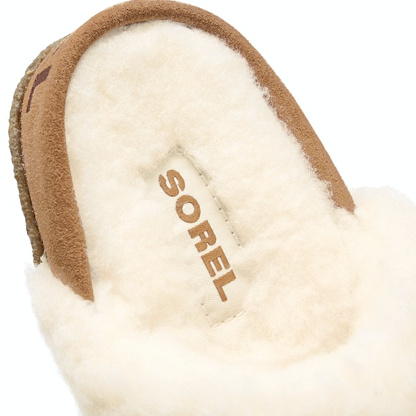 Sorel Nakiska Slide II Slippers