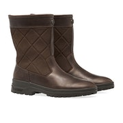 Le Chameau Jameson Mid Quilted Wellington Boots