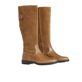 Joules Canterbury Women's Boots - Tan