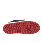 Stivali Donna Tommy Hilfiger Signature Teddy Snow