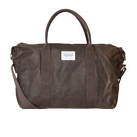 Barbour Dromond Holdall Men's Duffle Bag - Olive